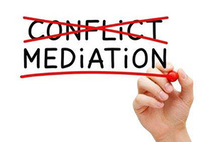 Naperville Conflict Resolution Attorney