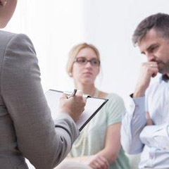 Naperville Divorce Mediator's Role